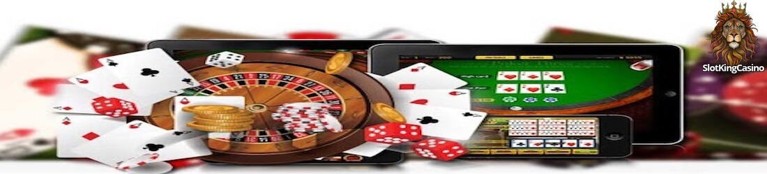 advantages of playing online casino over land casino